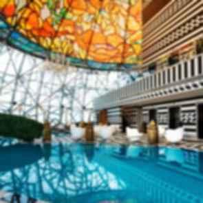 Mondrian Doha - Swimming Pool