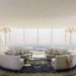 Mondrian Doha - Suite