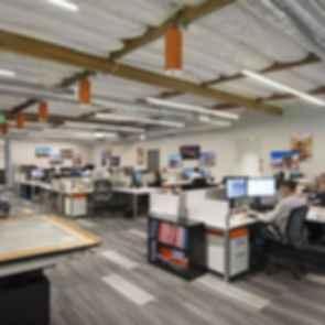 Architecture Design Collaborative Offices