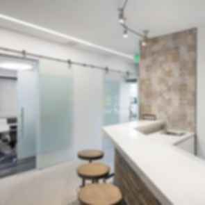 Architecture Design Collaborative Offices - Hallway