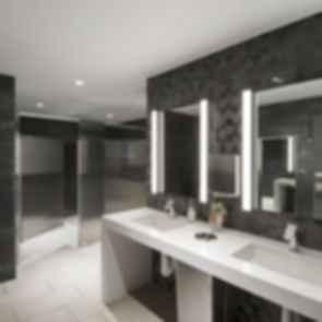 Architecture Design Collaborative Offices - Men's Restroom