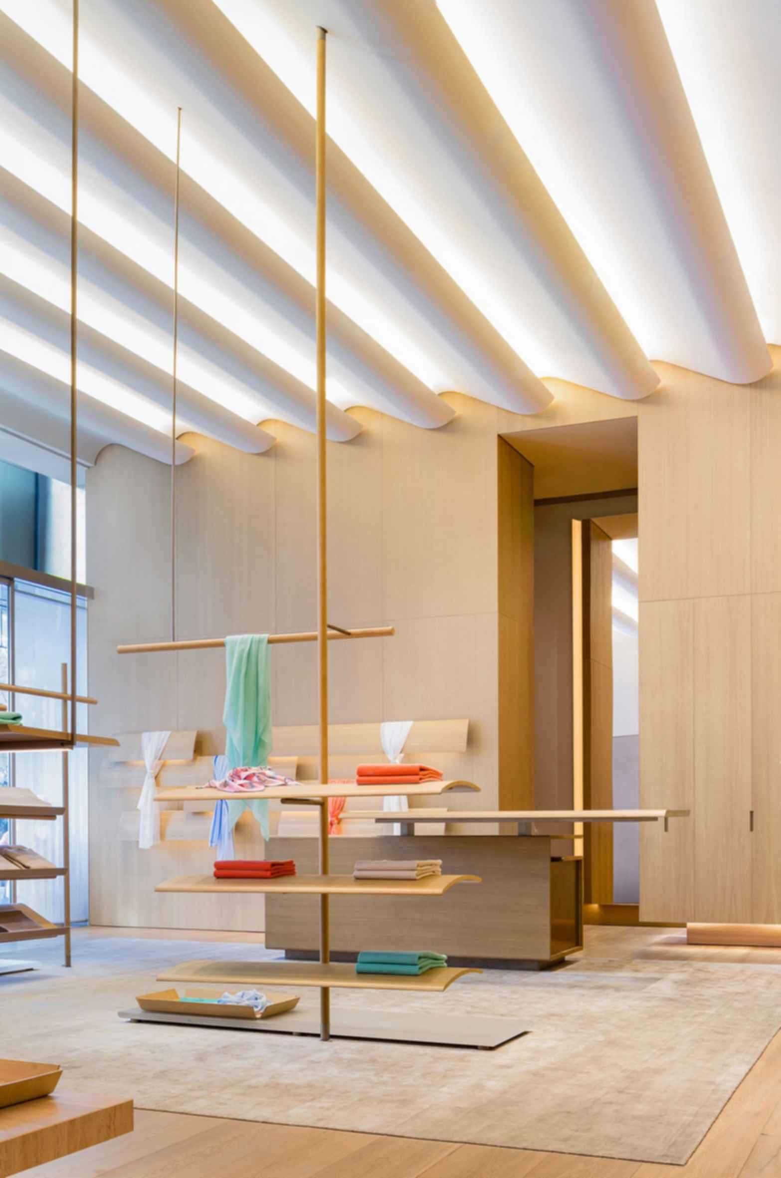 1436 Flagship Store - Interior