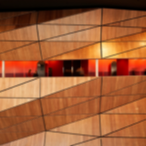 Melbourne Convention and Exhibition Centre - Wall Panels