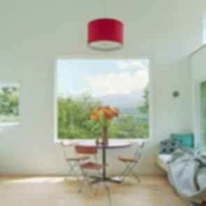 Micro House - Interior