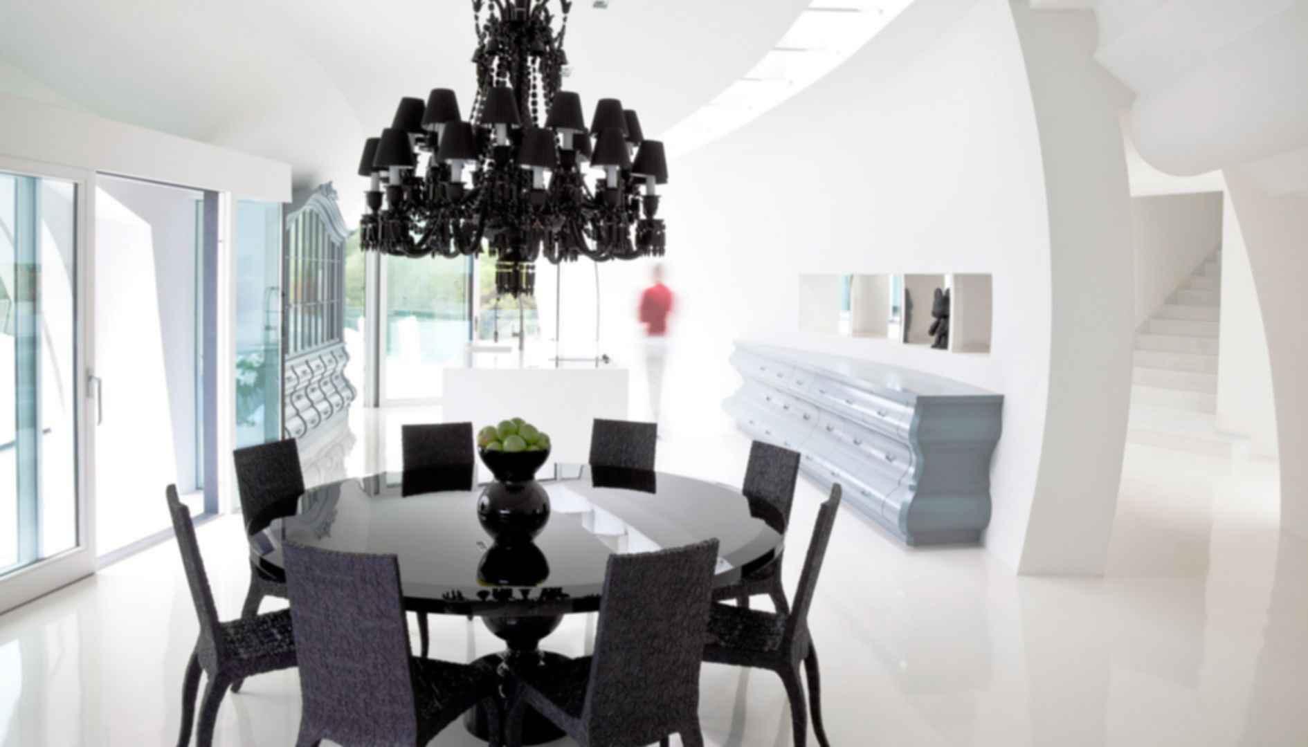 Casa Son Vida - Dining Room