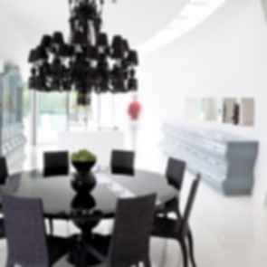 Casa Son Vida - Dining Room