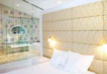 Casa Son Vida - Bedroom