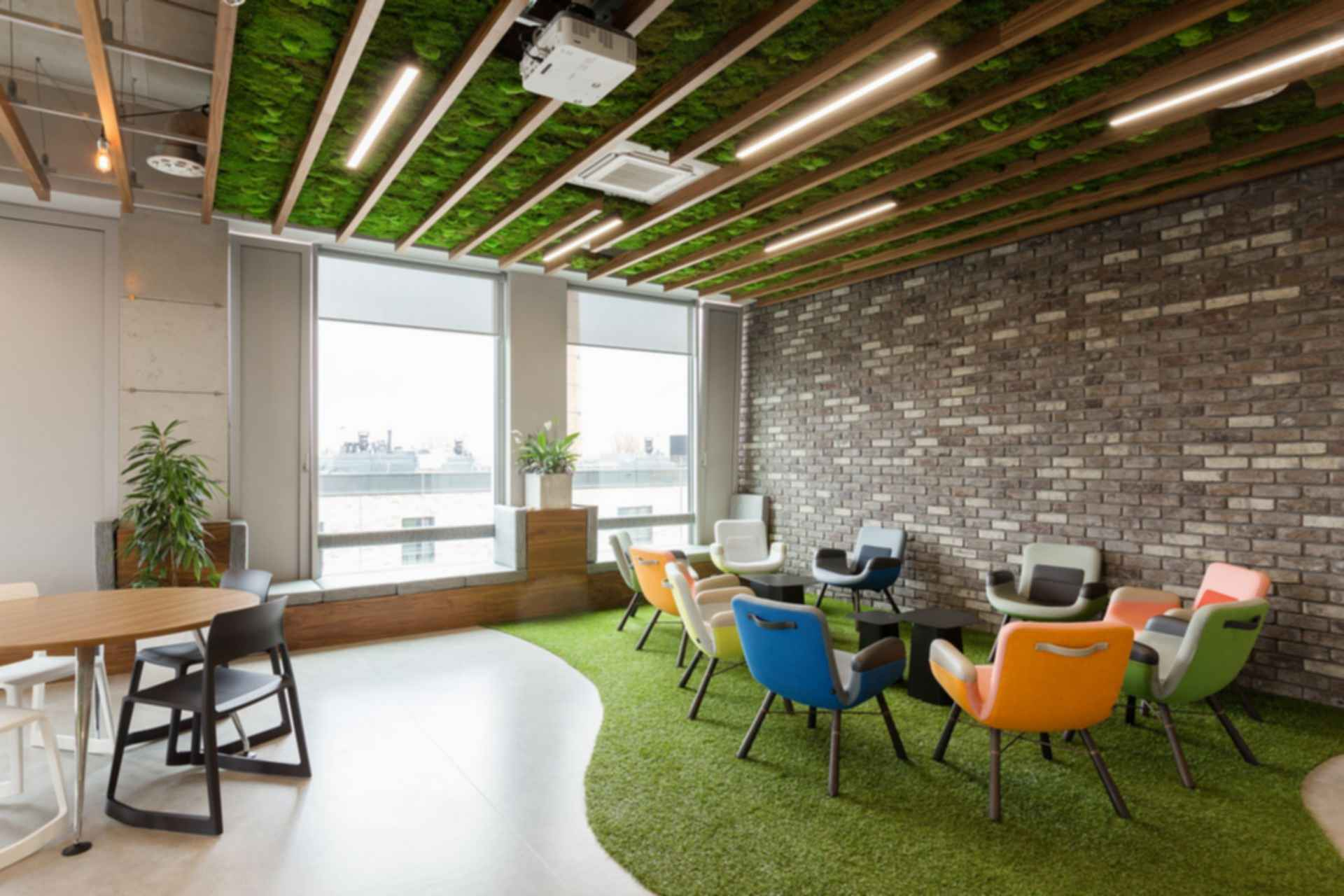 Codewise Office - Interior