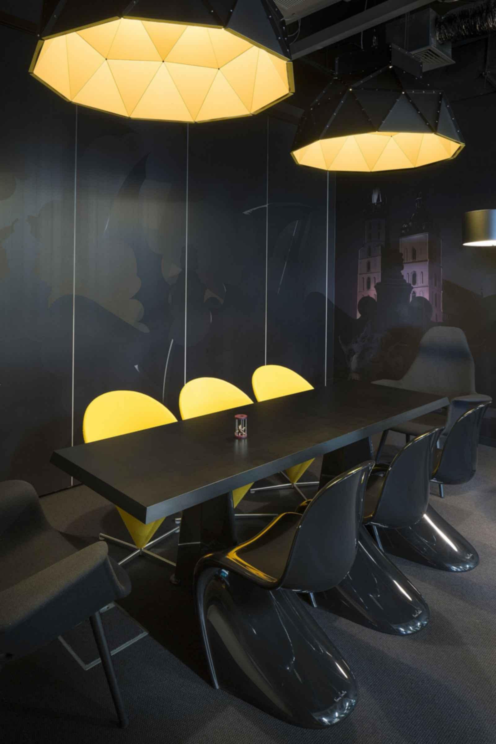 Codewise Office - Meeting Room