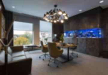 Codewise Office - Interior