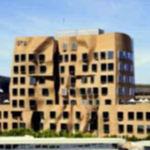 Dr Chau Chak Wing Building