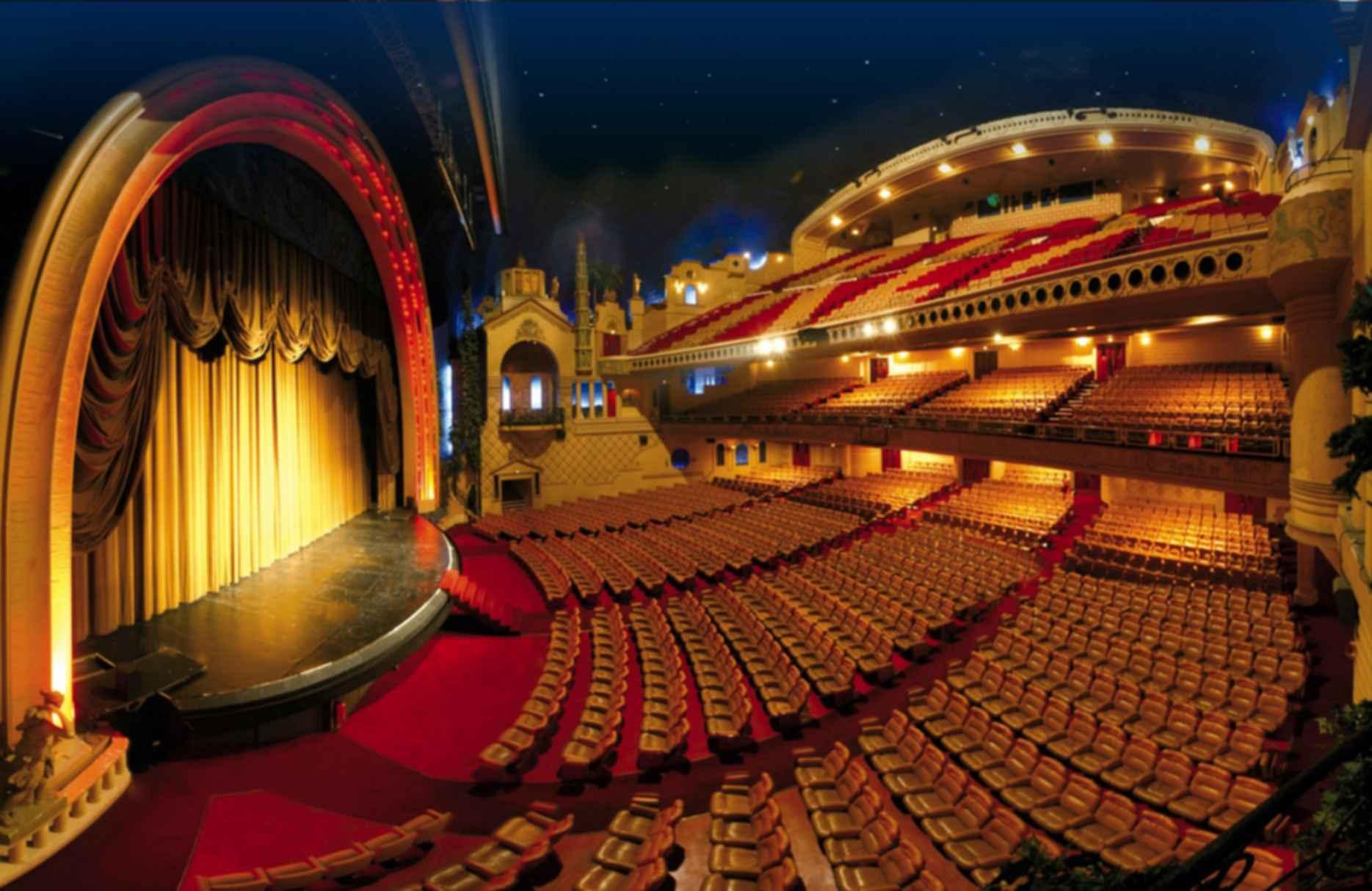 Grand Rex - Auditorium