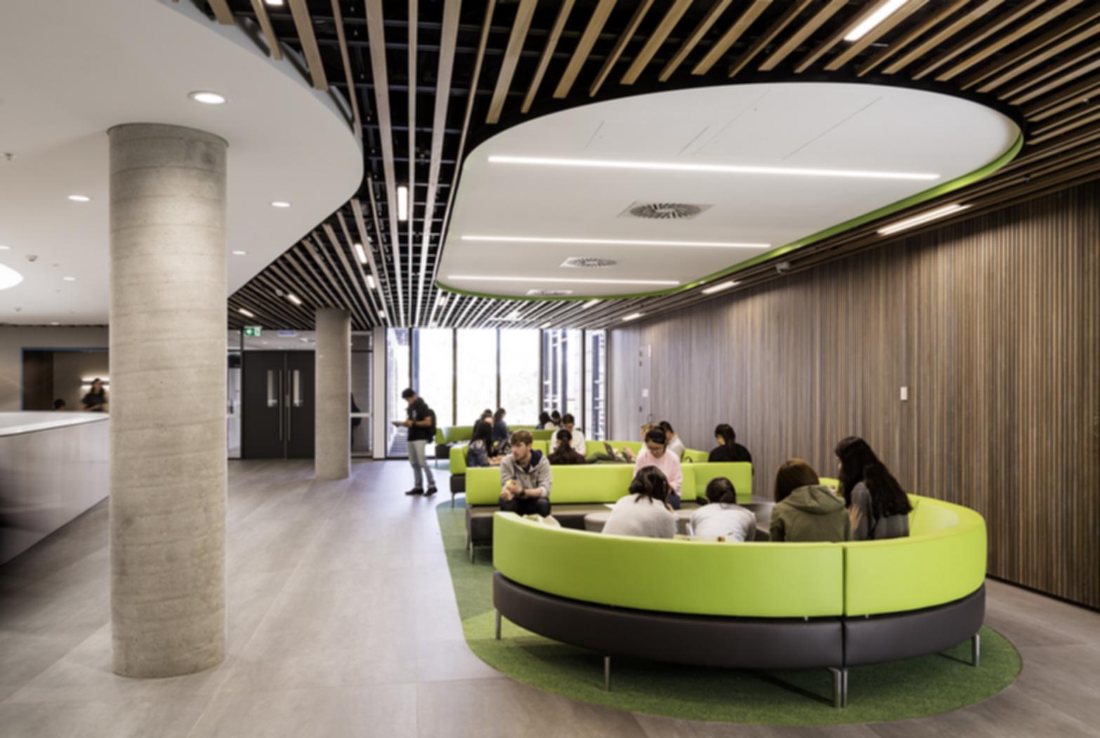 University of Sydney Business School - Interior