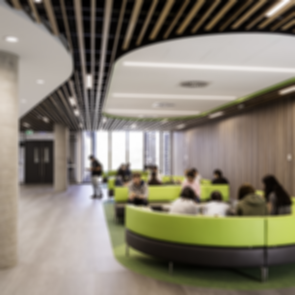 University of Sydney Business School - Interior