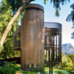 Tree House Constantia - Exterior