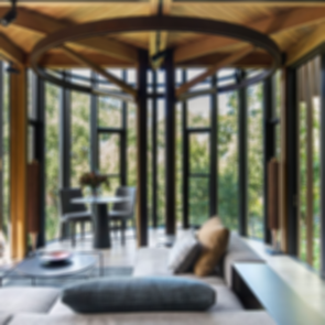 Tree House Constantia - Interior