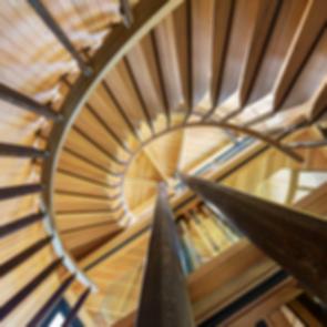 Tree House Constantia - Ceiling