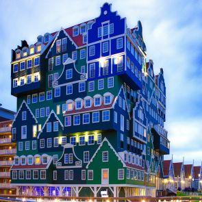 postmodern architecture. Perfect Architecture Inntel Hotel Intended Postmodern Architecture