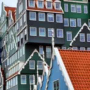 Inntel Hotel - Detail