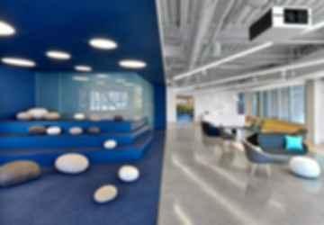 Fullscreen Offices - Interior