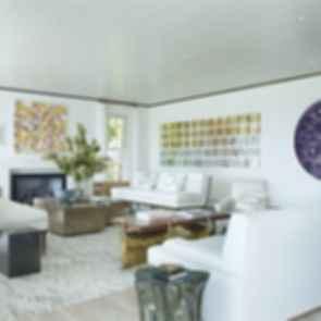 Hamptons Waterfront Residence