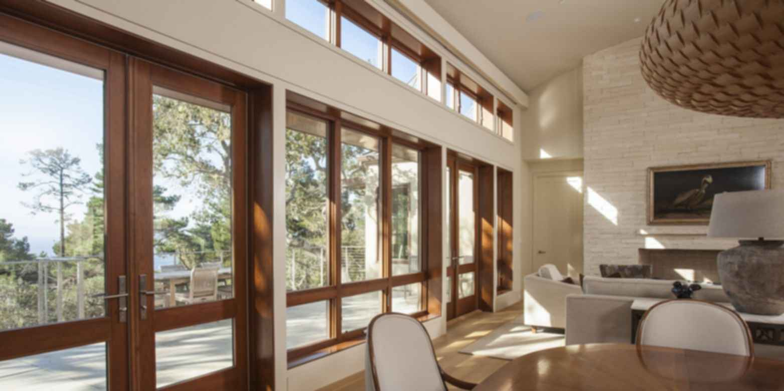 Pebble Beach Residence - Interior