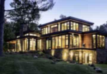 Greicius Home - Exterior