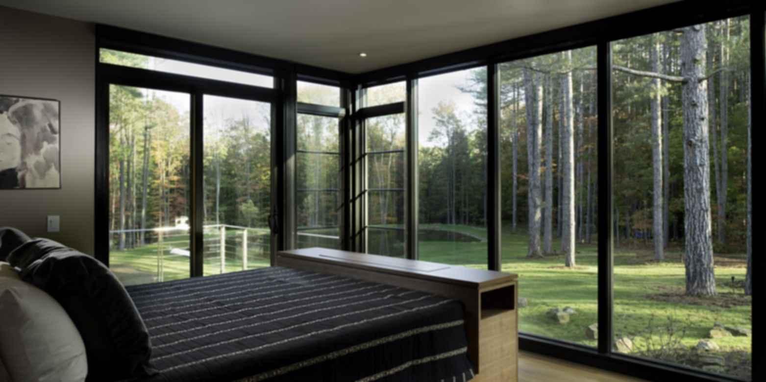 Greicius Home - Bedroom