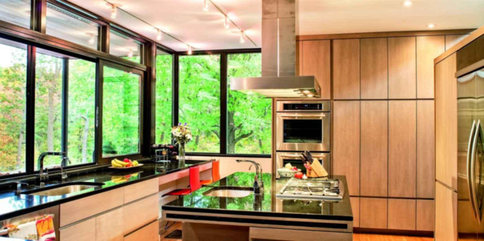 Greicius Home - Kitchen