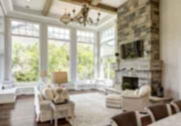 Weinberger Home - Interior