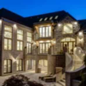 Weinberger Home