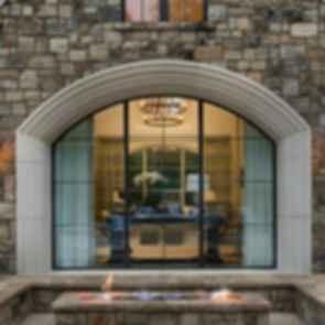 Atlanta Residence - Window Detail