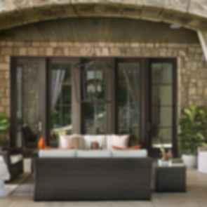 Atlanta Residence - Outdoor Area