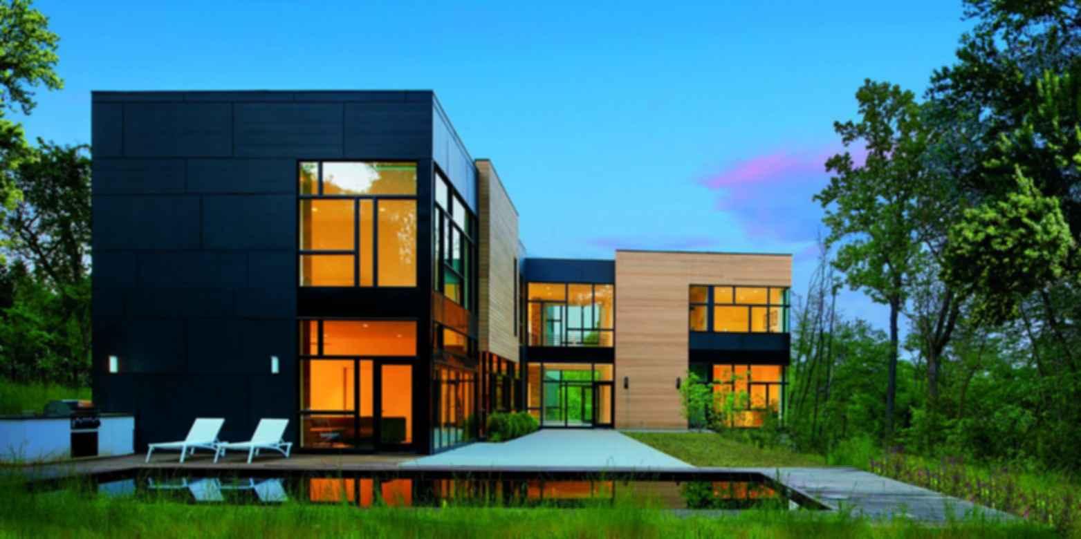Montgomery County Residence - Exterior