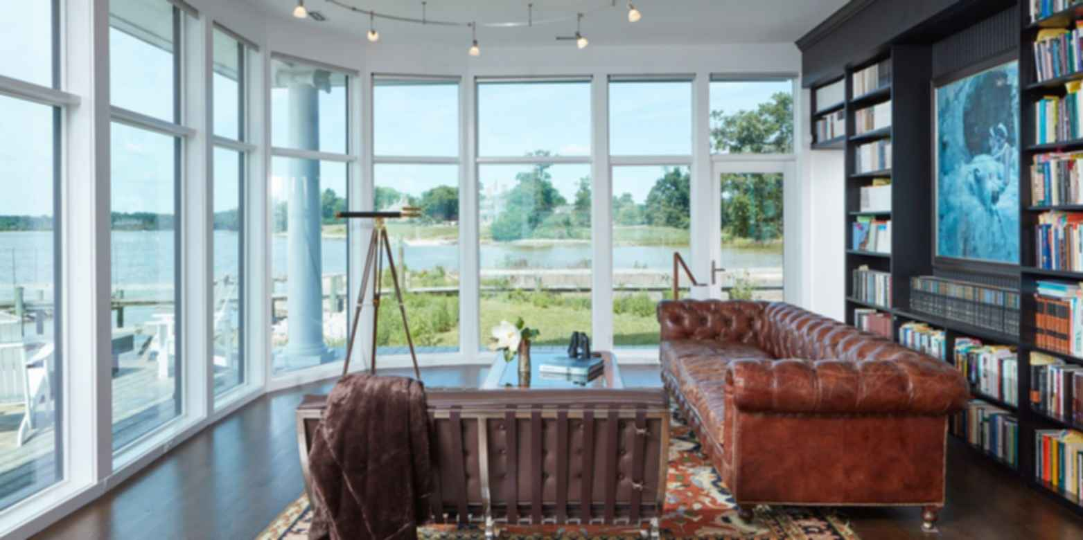 Annapolis Residence - Lounge