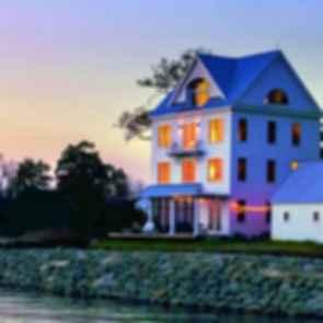Annapolis Residence - Exterior