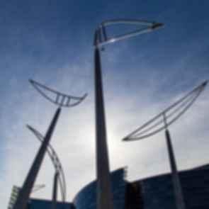 Christchurch Art Gallery - Sculptures
