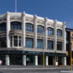 McKenzie and Willis Building - Exterior