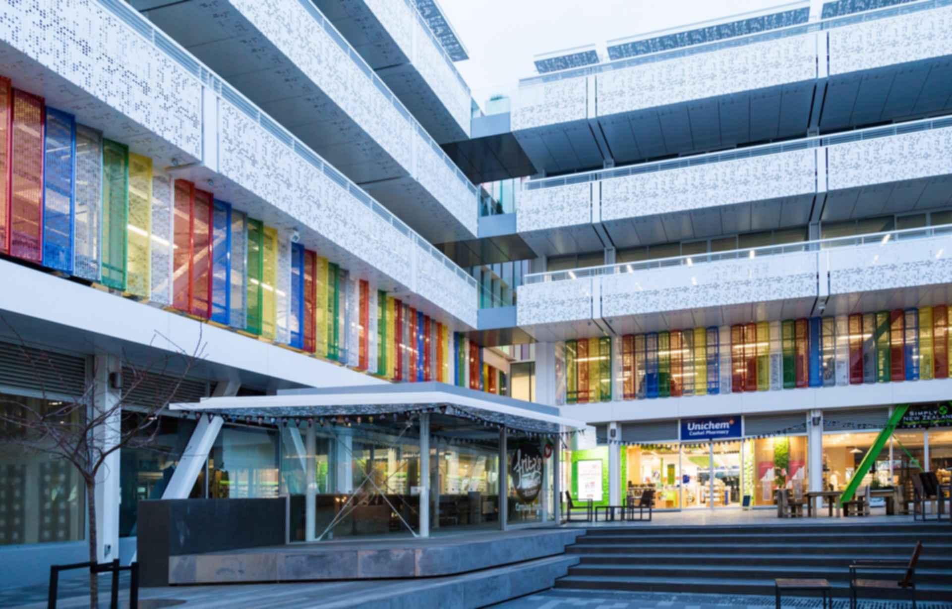 BNZ Centre