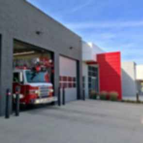 Adams County Fire and Rescue - Exterior