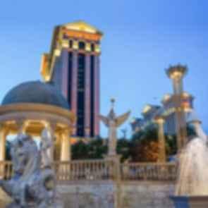 Caesars Palace Las Vegas - Exterior