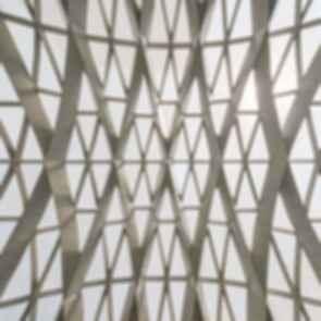 Parque Toreo - Ceiling