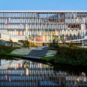 Kolding Campus, University of Southern Denmark