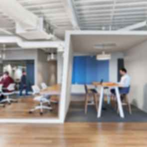 CardConnect Office - Interior