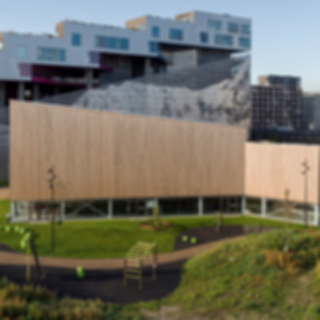 Ørestad Multi Sports Facility