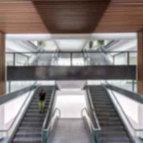 Hwa Chong International School - Stairs