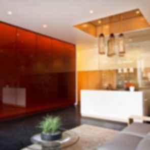937 Condominiums - Lobby