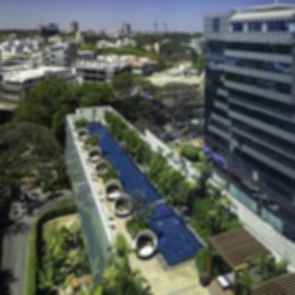 Ritz-Carlton Bangalore - Pool