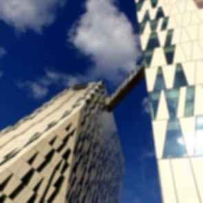 AC Bella Sky Hotel
