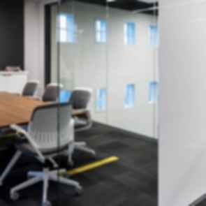 Architecture Incorporated Office Remodel - Conference Room